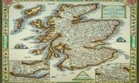 Σκωτία - Γεμάτη Αρχαιοελληνικά Τοπωνύμια