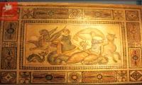 Ανακαλύφθηκαν νέα εντυπωσιακά Ελληνικά μωσαϊκά στην Μ.Ασία - Κατάθλιψη στους Τούρκους