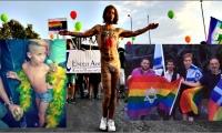 """Χρήστος Σιμαρδάνης: """"Δεν είμαι υπερήφανος που είμαι Gay - Τα Gay Pride εξευτελίζουν τους ομοφυλόφιλους"""""""