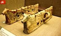 Το σουβλάκι κατάγεται από το Αιγαίο - Το έψηναν στη Σαντορίνη πριν από 6.500 χρόνια...!