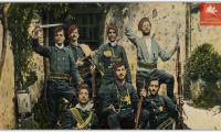 Σλαβόφωνοι Μακεδόνες με Ελληνική συνείδηση - Μακεδονομάχοι