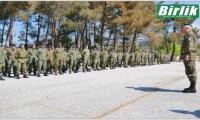 Η Τουρκία ενοχλείται από την λέσχη εφέδρων ενόπλων δυνάμεων - ΛΕΦΕΔ