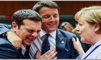 Διεθνιστές πολιτικοί - Για όλα φταίει η
