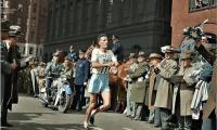 Στέλιος Κυριακίδης - Ο «απόγονος του Φειδιππίδη» που νίκησε το 1946 στον Μαραθώνιο της Βοστώνης