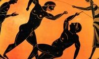 Το Παγκράτιον στην Αρχαία Ελλάδα - Η απόλυτη Ελληνική πολεμική τέχνη.